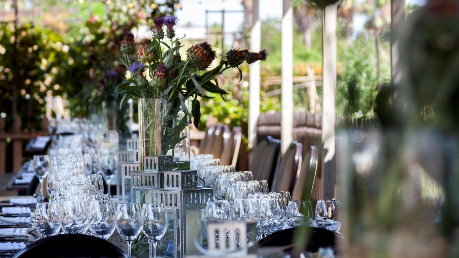Pomona, CA Wedding Venues - Reception